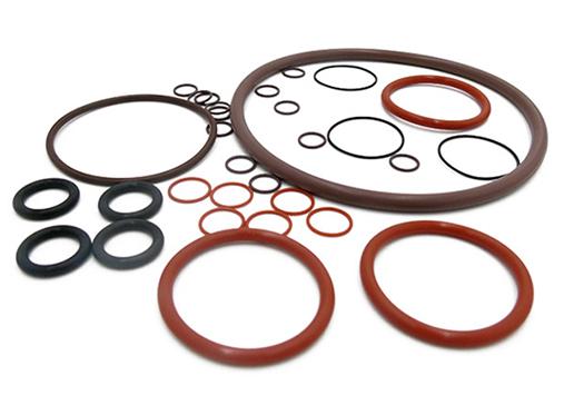 導向環(支撐環)的材質與作用